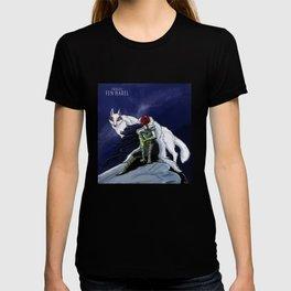 Princess Fen'harel T-shirt
