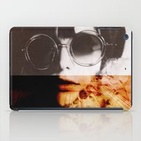 shining iPad Cases featuring Shining by Lama BOO