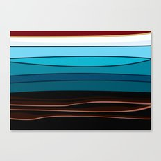 70% Canvas Print
