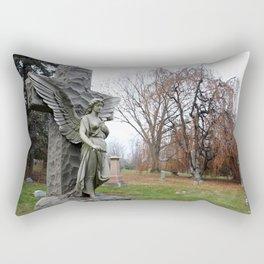 Peace and Serenity  Rectangular Pillow
