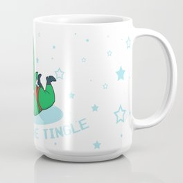 You Make Me Tingle Mug