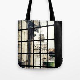 Pisa Cathedral Tote Bag