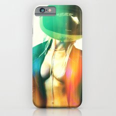 SEX ON TV - MANTID by ZZGLAM iPhone 6s Slim Case
