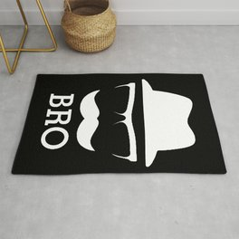 Cool Bro Design Rug