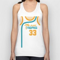 will ferrell Tank Tops featuring Jacky Moon by Maurice Creative