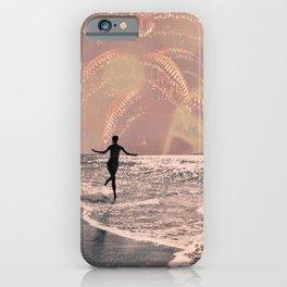 Nelia iPhone Case