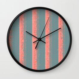 design #7 Wall Clock