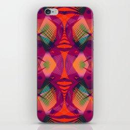1113 iPhone Skin