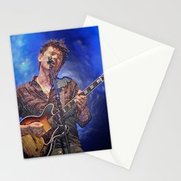 Saul Hernadez Stationery Cards