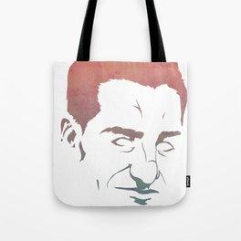 VAPID NO.28 Tote Bag