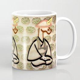 Edamame Unicorn Coffee Mug