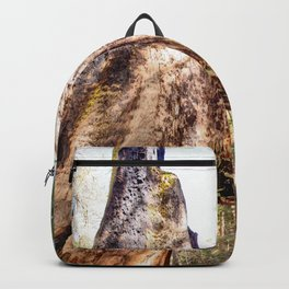 As Big As You Can Get Backpack