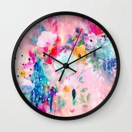 berne Wall Clock