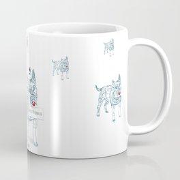 complicated character Coffee Mug