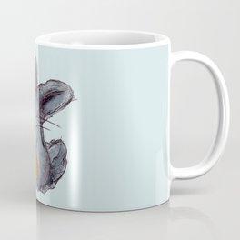 Dusty Easter Bunny Coffee Mug
