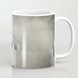 Red Door Farmhouse Coffee Mug