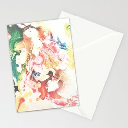 Come Alive Stationery Cards