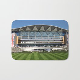 Royal Ascot Bath Mat