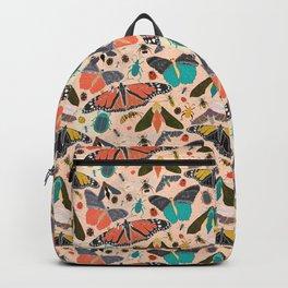 Summer Garden Backpack