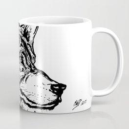 Mt. Lupus Coffee Mug