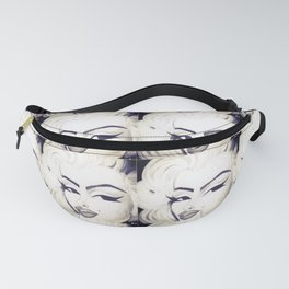 Angel Face Fanny Pack