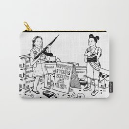 Support Your Scouts Carry-All Pouch