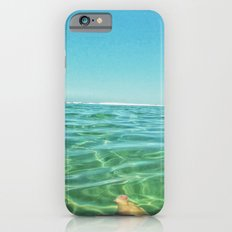 Staycation, yeah right. iPhone 6s Slim Case