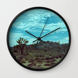 jtree i Wall Clock