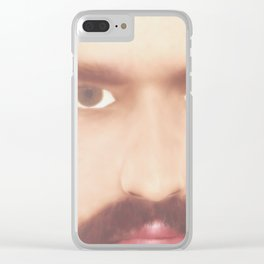 The Witcher Russia: Look Clear iPhone Case
