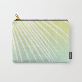 Pastel Palm 03 Carry-All Pouch