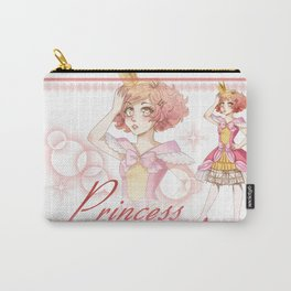 Hime-Sama Carry-All Pouch