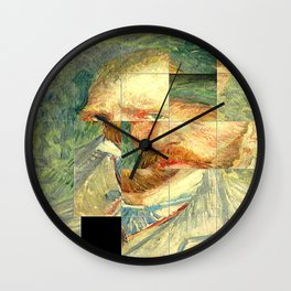 Incompletely Wall Clock