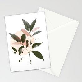 Magnolia Primavera Stationery Cards