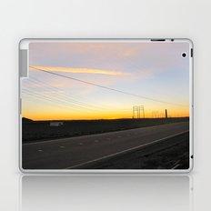 Camarillo Sunset Laptop & iPad Skin