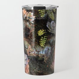 Plastic Garden series Travel Mug