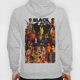 The Black Invasion Hoody