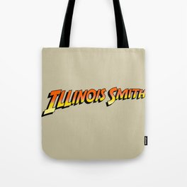 Illinois Smith Tote Bag