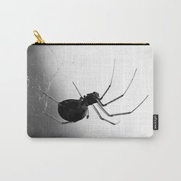 Delicate death  Carry-All Pouch