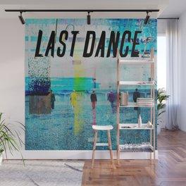 Big Bang Last Dance Wall Mural