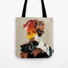 PAC Tribute Tote Bag