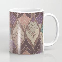 Geometric Ethnic Pattern Coffee Mug