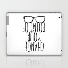 Point of view Laptop & iPad Skin