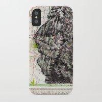 colorado iPhone & iPod Cases featuring Colorado by Ursula Rodgers