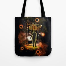 welcome home number 12 Tote Bag