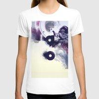 freud T-shirts featuring freud' ego by ferzan aktas