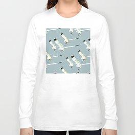 Seagull clones Long Sleeve T-shirt