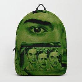 Frida Kahlo - Original Backpack