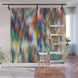 line wind Wall Mural