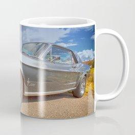 MUSTANG 302 Coffee Mug