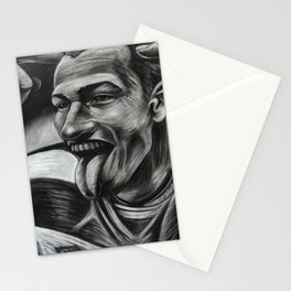 LARSSON Stationery Cards